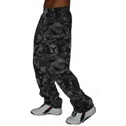 C500 Californië Crazy Wear Workout Pants - Patronen