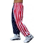 Pantalons drapeau américain F500