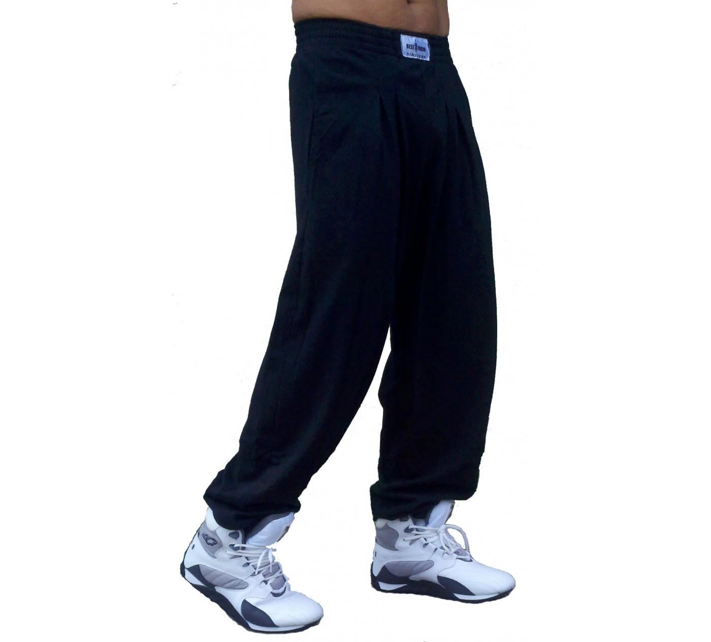 F500 Baggy Egzersiz Pantolonu En İyi Form