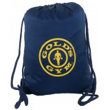 G970 Golds Gym Drawstring Gym Bag