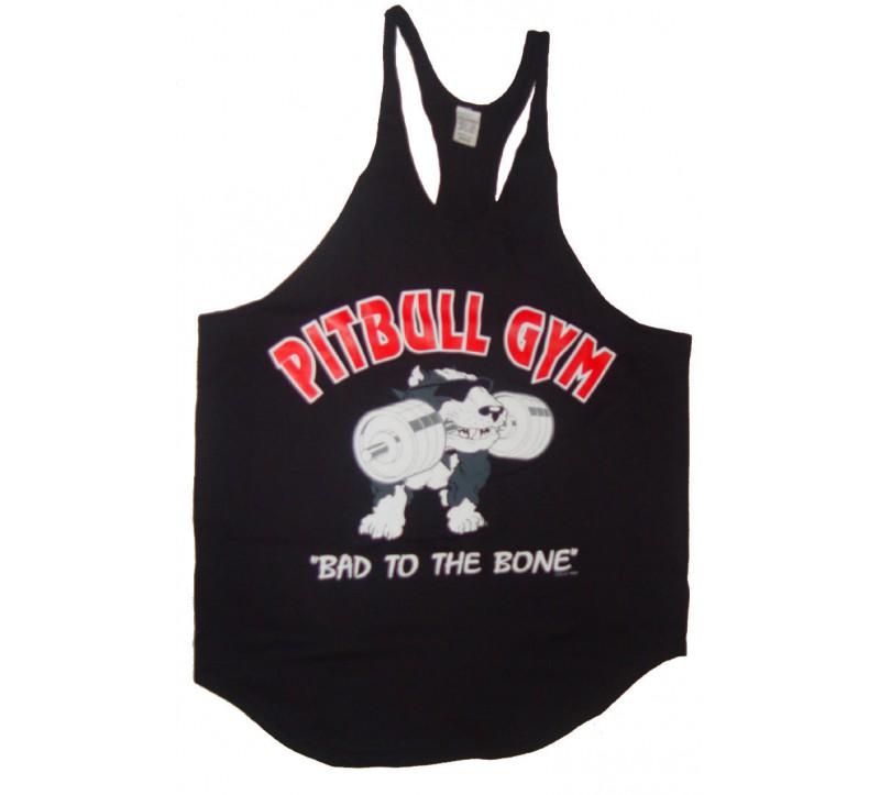 Pitbull gym 100% original (www.pitbullgym.es)