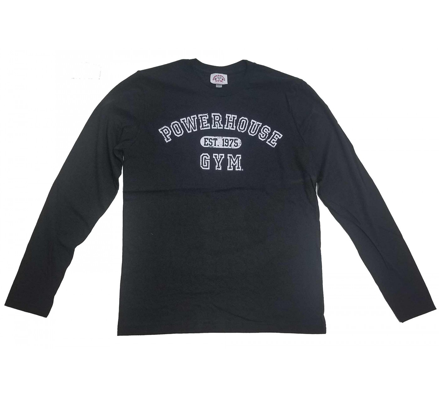 PH101 Powerhouse Gym-Shirt