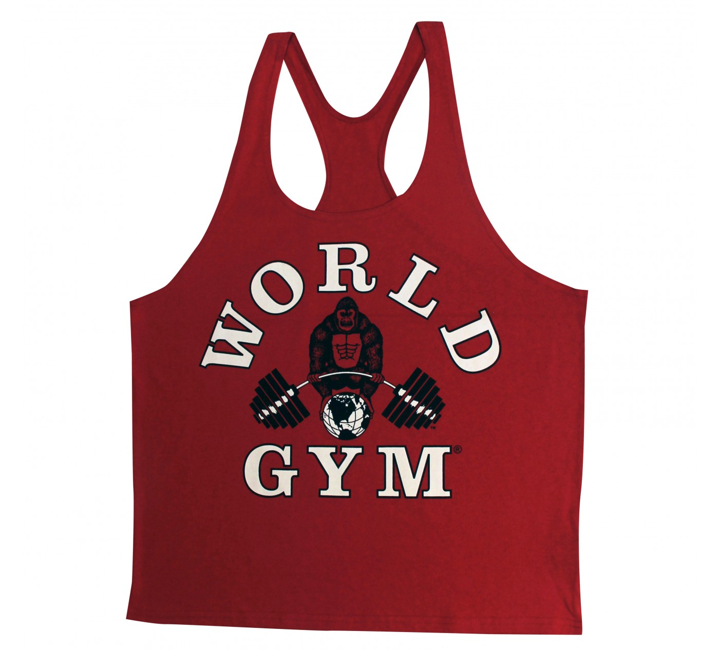W300 World Gym réservoir de limon haut
