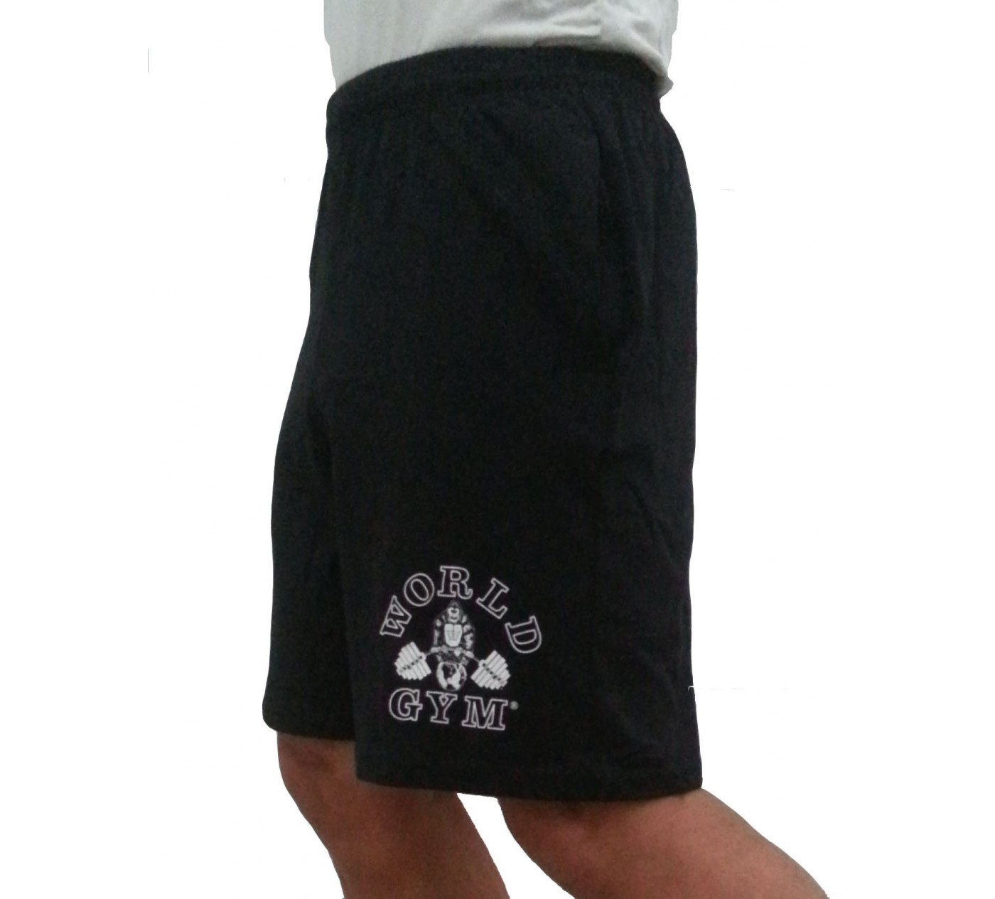 World Gym long shorts