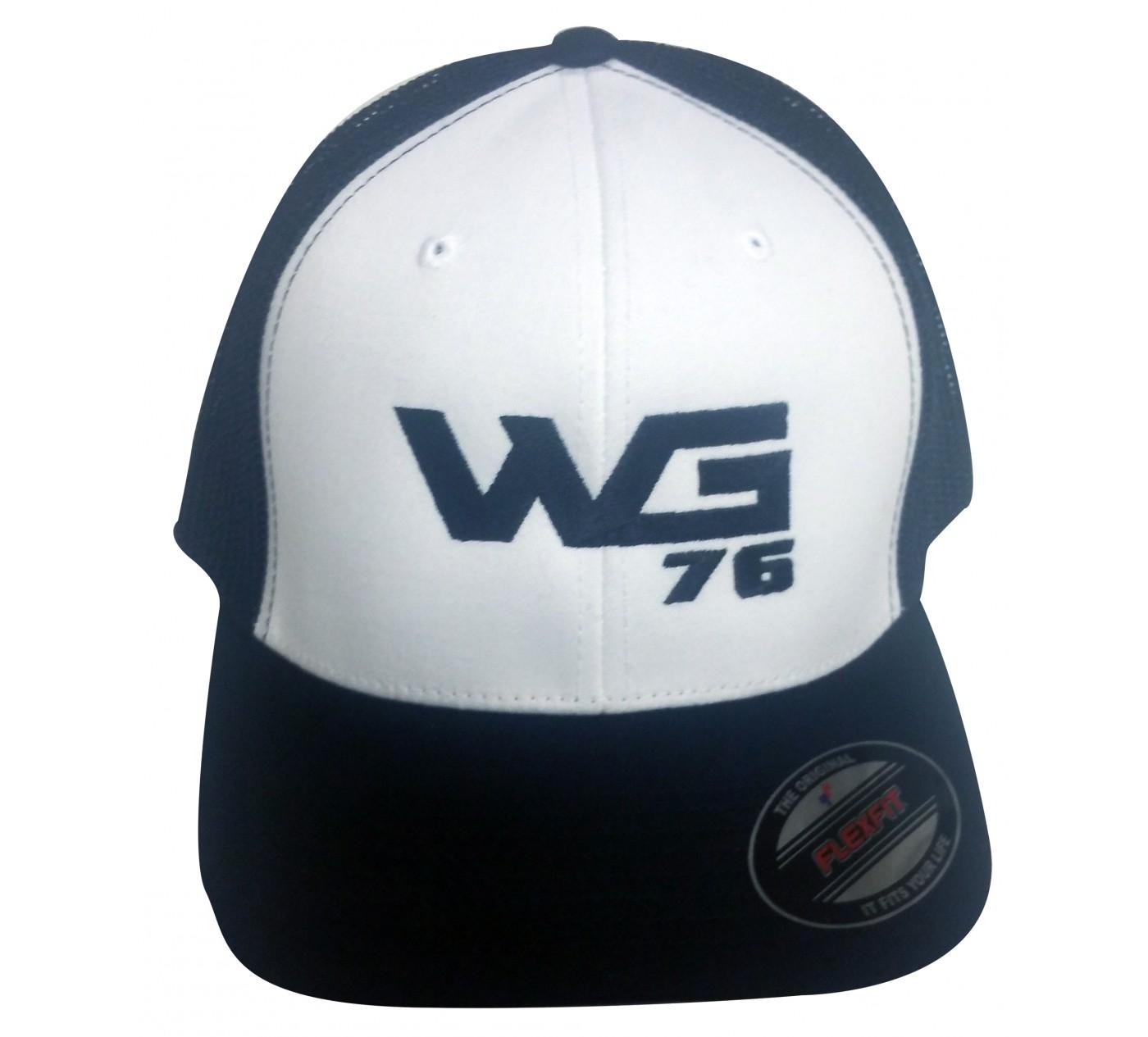 G930 Golds Gym Schädelkappe gesticktes Logo joe